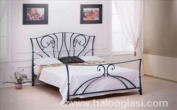 Metalni krevet Nobl