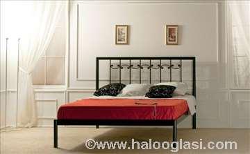 Metalni krevet Paris