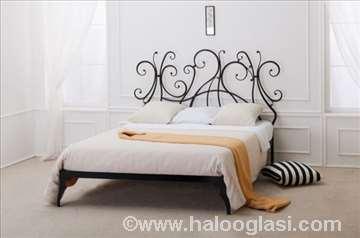 Metalni krevet Tango