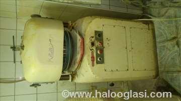 Delilica automatska kemper