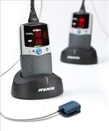 Pulsni Oksimetar i monitor za odrasle i bebe