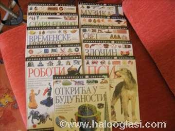 Dečje enciklopedije