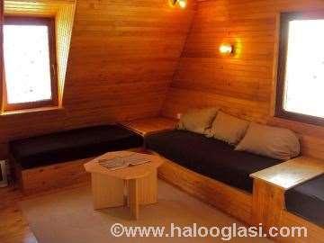 Jahorina, kuća za odmor