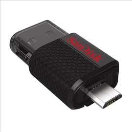 SanDisk OTG flash drive Micro USB 2.0