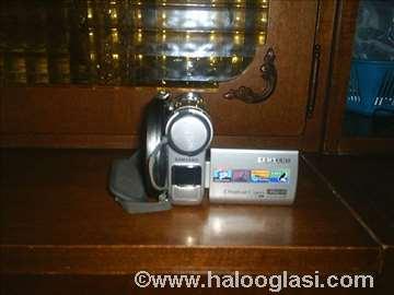 DV kamera Samsung