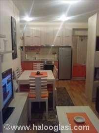 Izdavanje delux apartmana na Zlatiboru