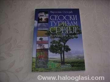 Seoski turizam Srbije