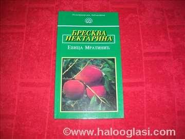 Breskva nektarina - Evica Mratinić