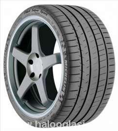 Auto gume Michelin