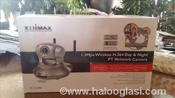 Kamera za nadzor, Edimax IC-7110W