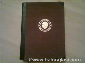 Vojna enciklopedija - 8 i 9 knjiga