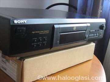 Sony CDPXE530 CD plejer sa daljinskim