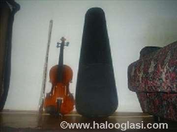 Violina 4/4 bez kofera