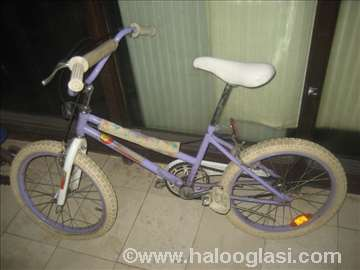 Ženski dečji bicikl