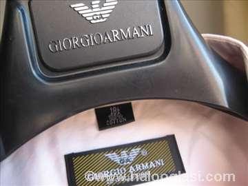 Armani košulja L pamuk