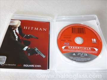 Hitman Absolution - PS3 igra