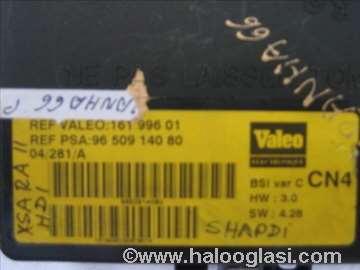 BSI za Citroen Xsaru 16199601