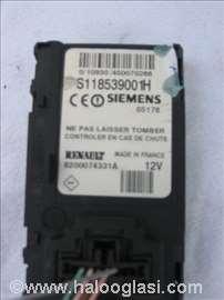 Citac kartice Renault Megan S118539001H