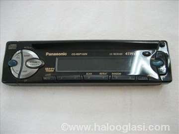 Display za Panasonic radio CQ-RDP102N