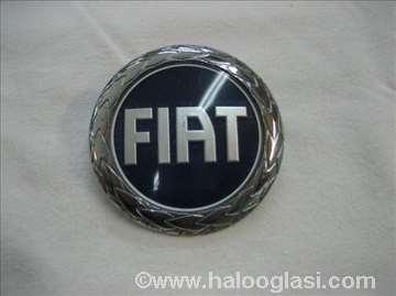 Fiat punto zadnji znak