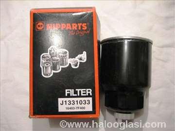 Filter za gorivo Nipparts J1331033