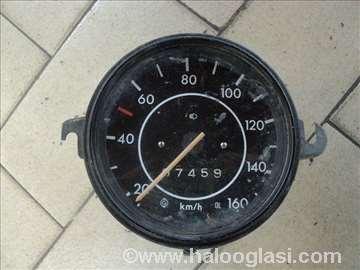 Kilometar sat za VW Bubu