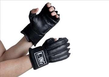 Rukavice bez prstiju RS 3102 Ring sport