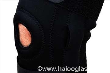 Steznik za koleno - ojačani RX STZ - KOL2