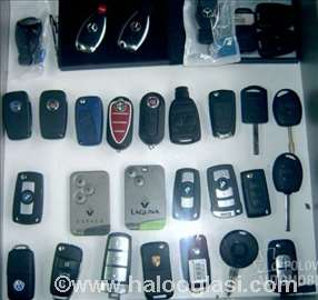 Auto kljucevi