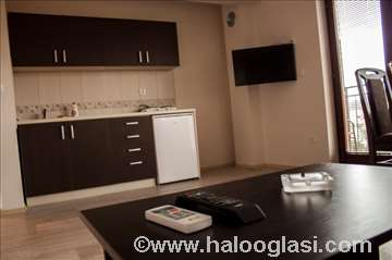 Srbija, Beograd, apartman