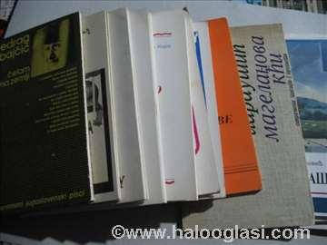15 knjiga proze