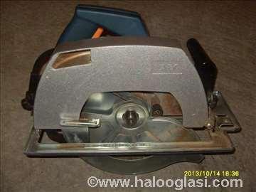 AEG profesionalni ručni cirkular 1200W 66mm + sto!