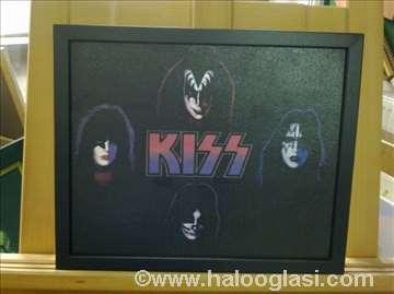 Grupa Kiss