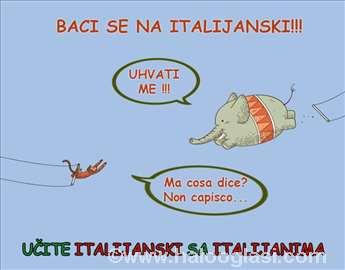 Italijanski sa italijanima