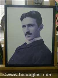 Nikola Tesla - veći