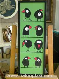 Ptičice 5