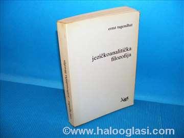 Jezičkoanalitička filozofija, Ernst Tugendhat