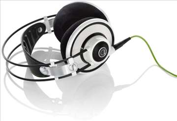 Slušalice AKG-Q701
