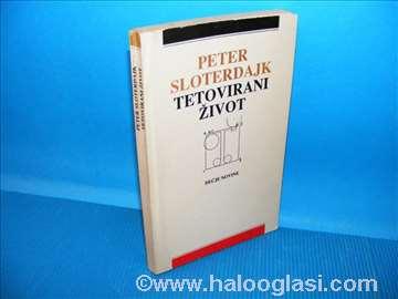 Tetovirani život, Peter Sloterdijk