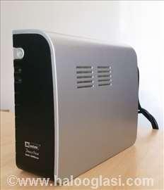 UPS uređaj Mustek, tip PowerMust 600 Offline