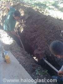 Водовод и канализација
