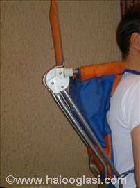 Chicco nosiljka/stolica