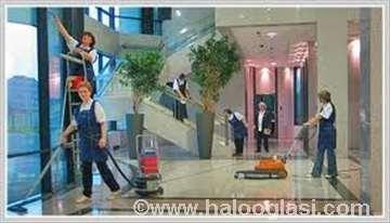 Održavanje poslovnih prostorija