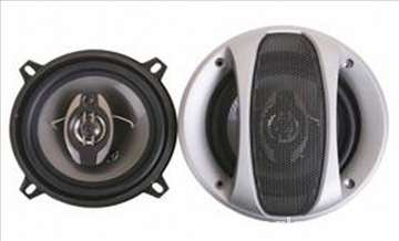 Auto zvucnici BEAR 10 cm