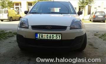 Ford  Fiesta tdci