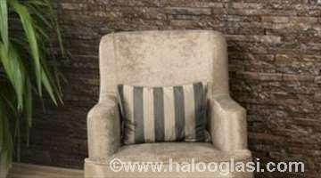 Fotelja Maša 2
