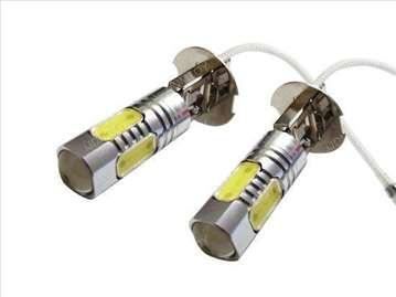 H3 LED sijalice sa CREE diodama