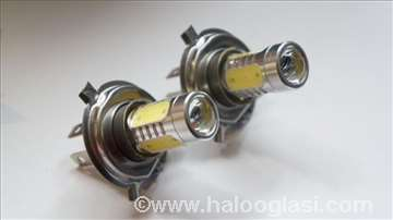H4 LED sijalice sa CREE LED diodama