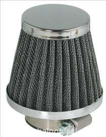 K N filteri za vazduh sivi carbon