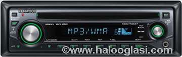 KENWOOD kdc w237 MP3 kao nov Garancija